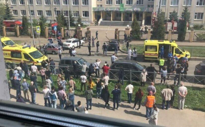 В Новороссийске пересмотрят кадровый состав школьной охраны, а детей научат прятаться от стрельбы
