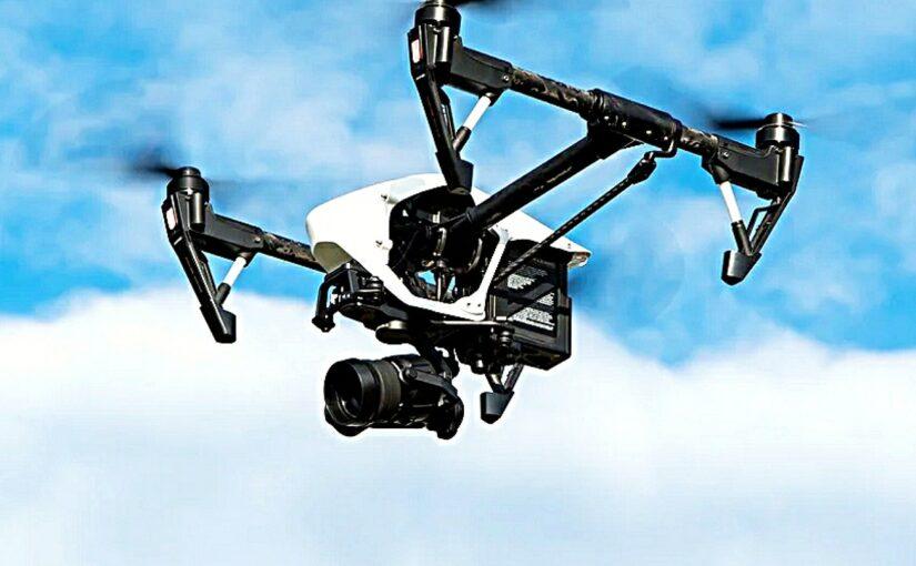 В Анапе спасательные круги будут сбрасывать с дронов