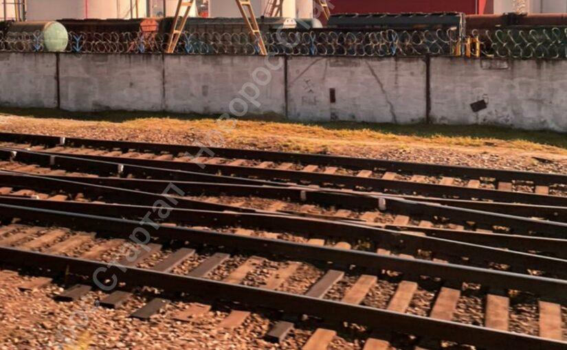 Сто лет назад через Новороссийск предлагали проложить железную дорогу для образования пути из Англии в Индию