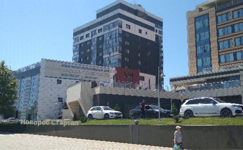 Снять жилье в Новороссийске у частника на 82 процента дешевле, чем в гостинице