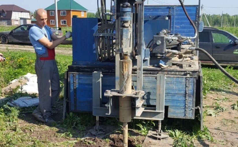 В Геленджике запустят новые скважины этим летом. А в Новороссийске через несколько лет?