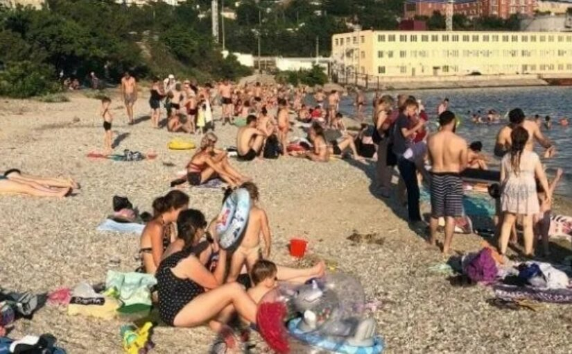 В Новороссийске состоятся общественные слушания по терминалу на Волочаевском пляже