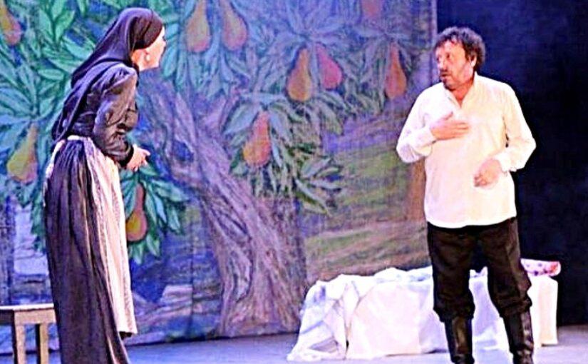 Впервые 15 актеров новороссийского театра будут получать муниципальную зарплату