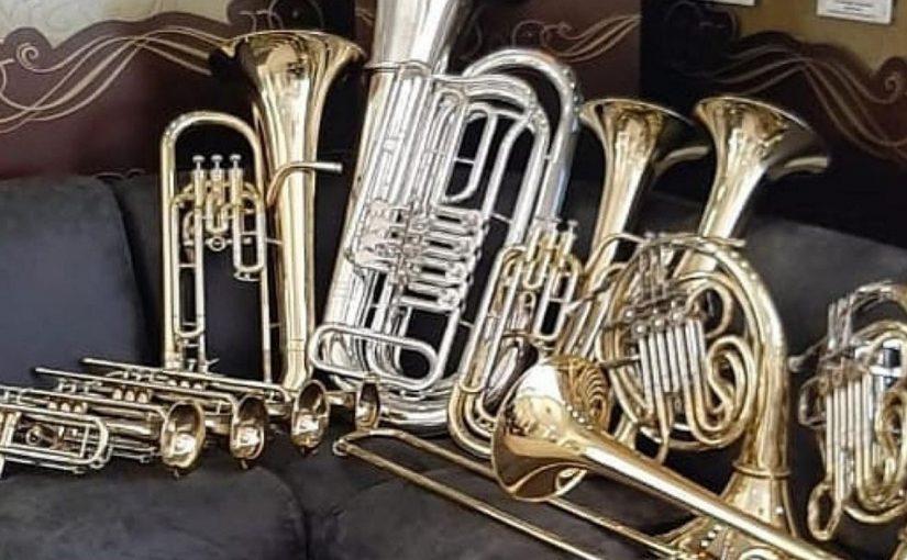 В Новороссийске прибавилось медных труб