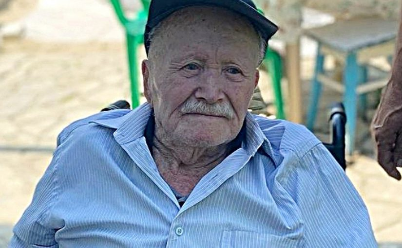 В Раевской поздравили со 100-летним юбилеем ветерана и медика