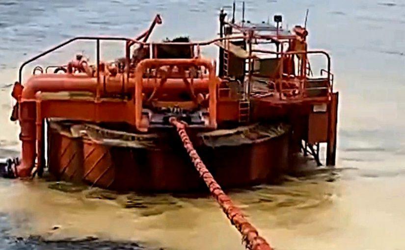 Ущерб от разлива нефти на КТК составил почти 4,5 млрд. руб. Что достанется из этой суммы Южной Озерейке?