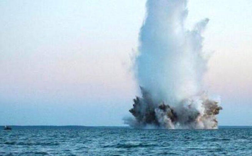 С жителями Мысхако будут решать, как ликвидировать последствия неудачного взрыва авиабомбы